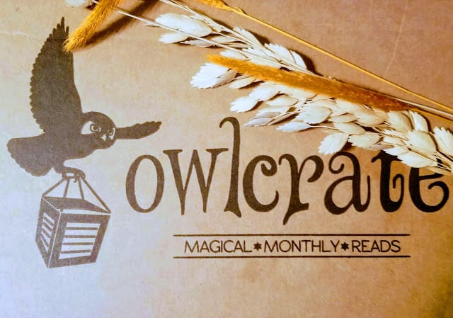 owlcrate august review
