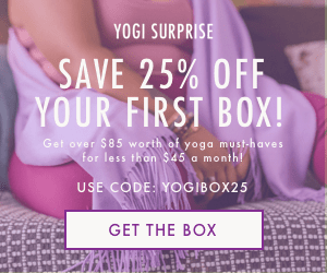 yogi surprise coupon