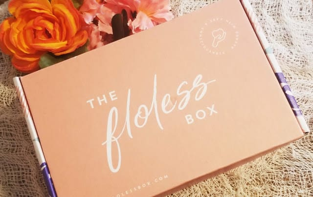 floless box review
