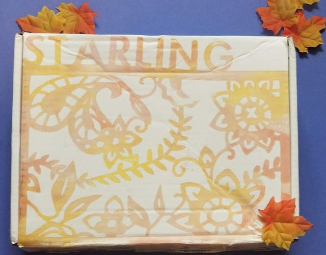 starling box review
