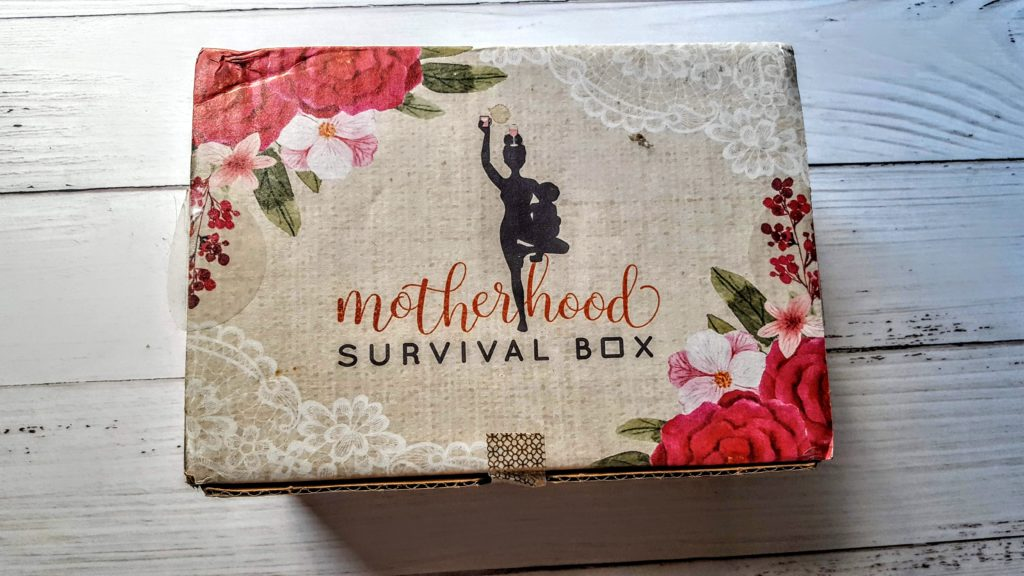 MOTHERHOOD SURVIVAL BOX REVIEW