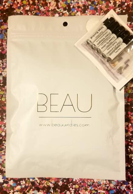 beau undies review