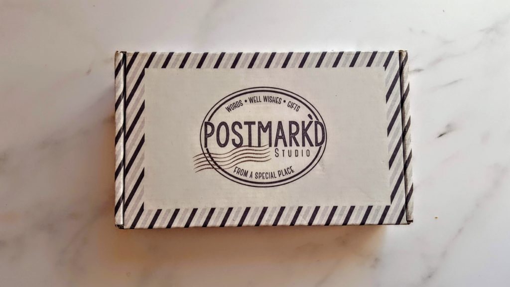 postmark'd studio review