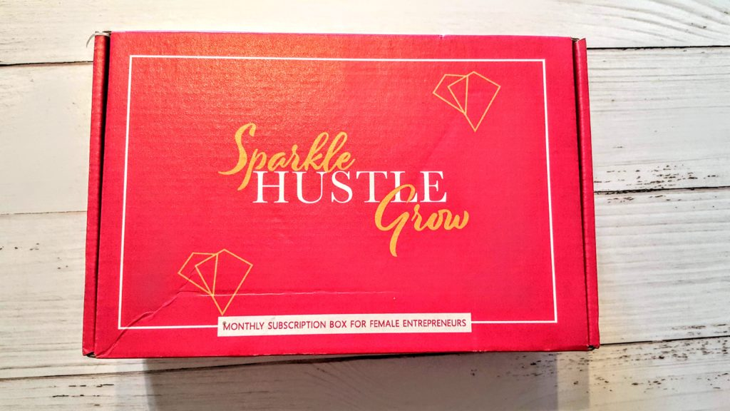 sparkle hustle grow review