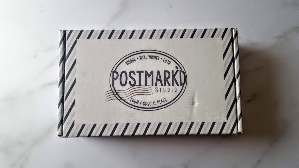 postbox review january