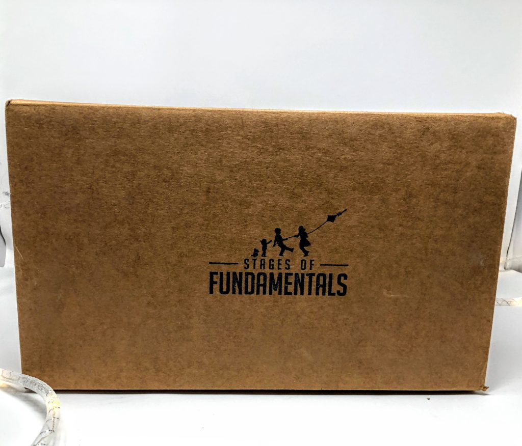stages of fundamentals review