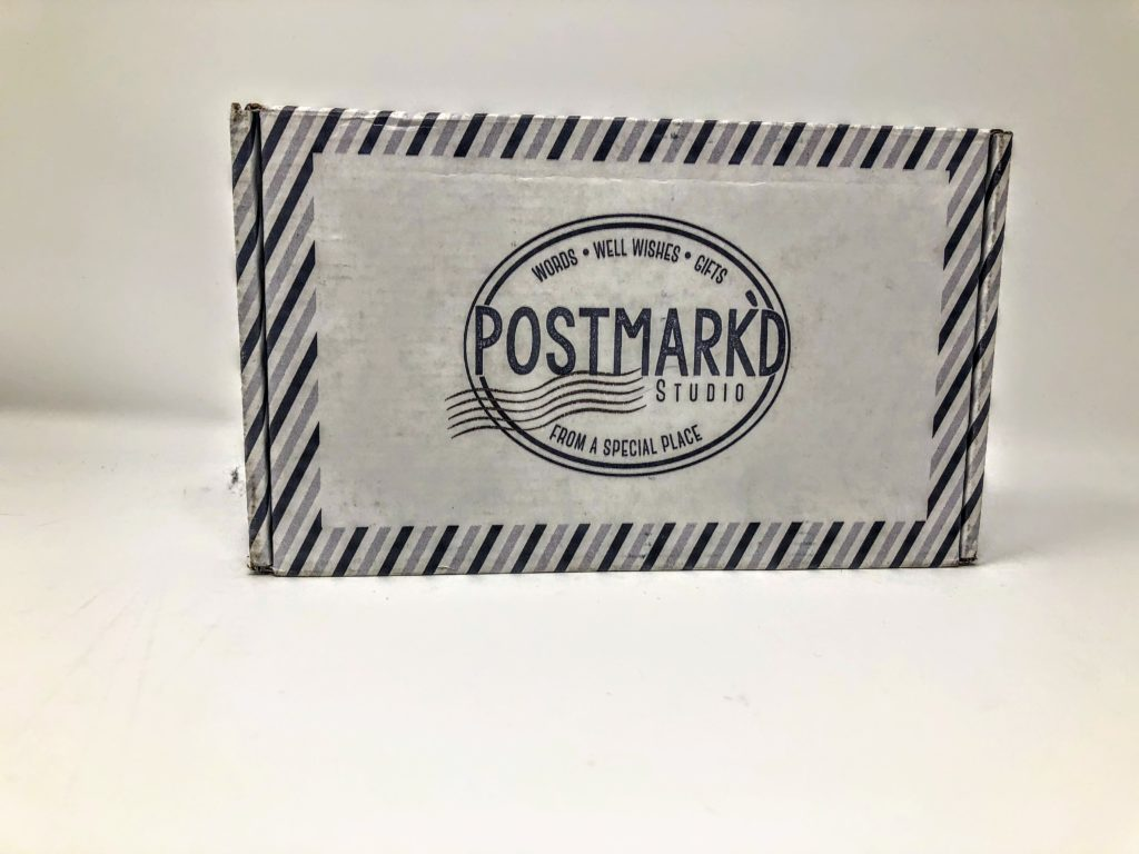 postmark'd studio postbox review