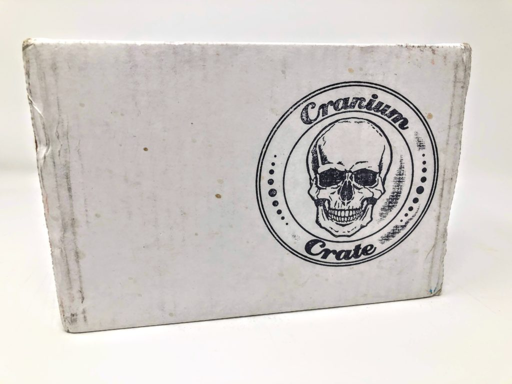 cranium crate review