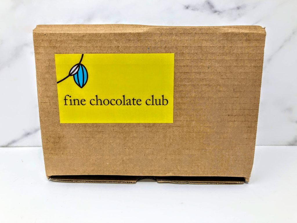 fine chocolate club review
