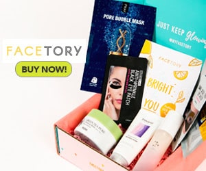 lux plus box from facetory