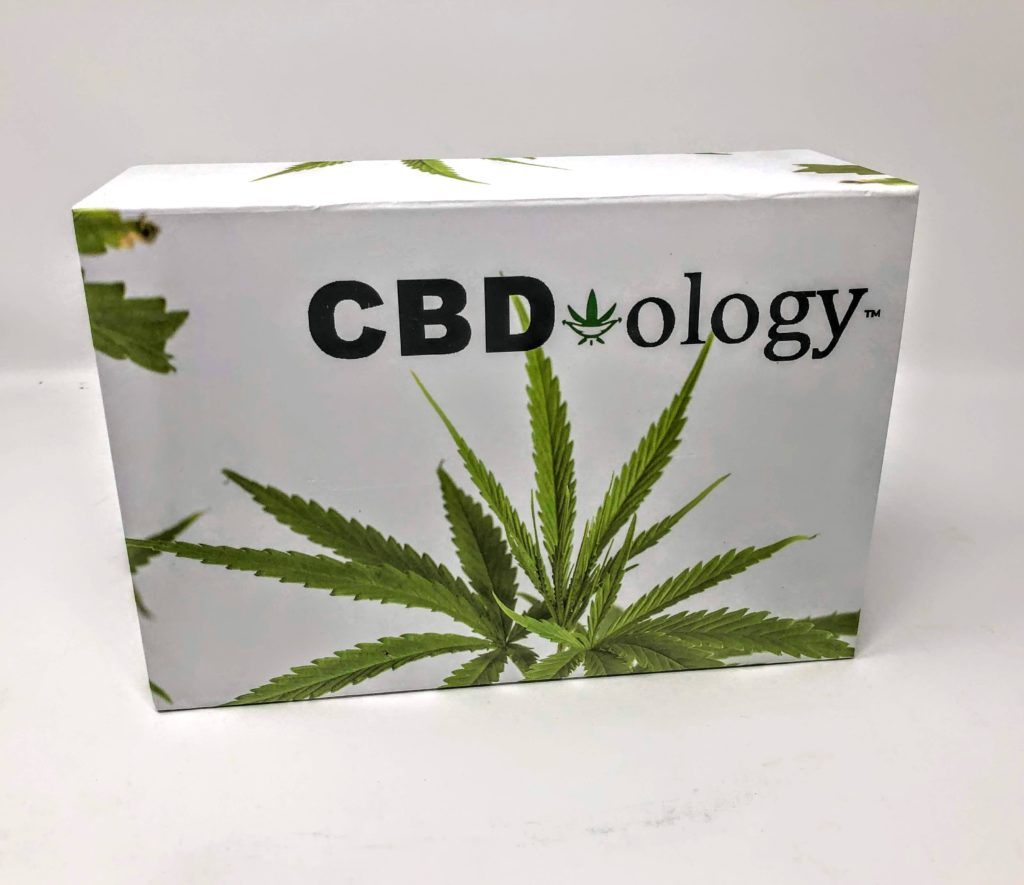 cbdology box review