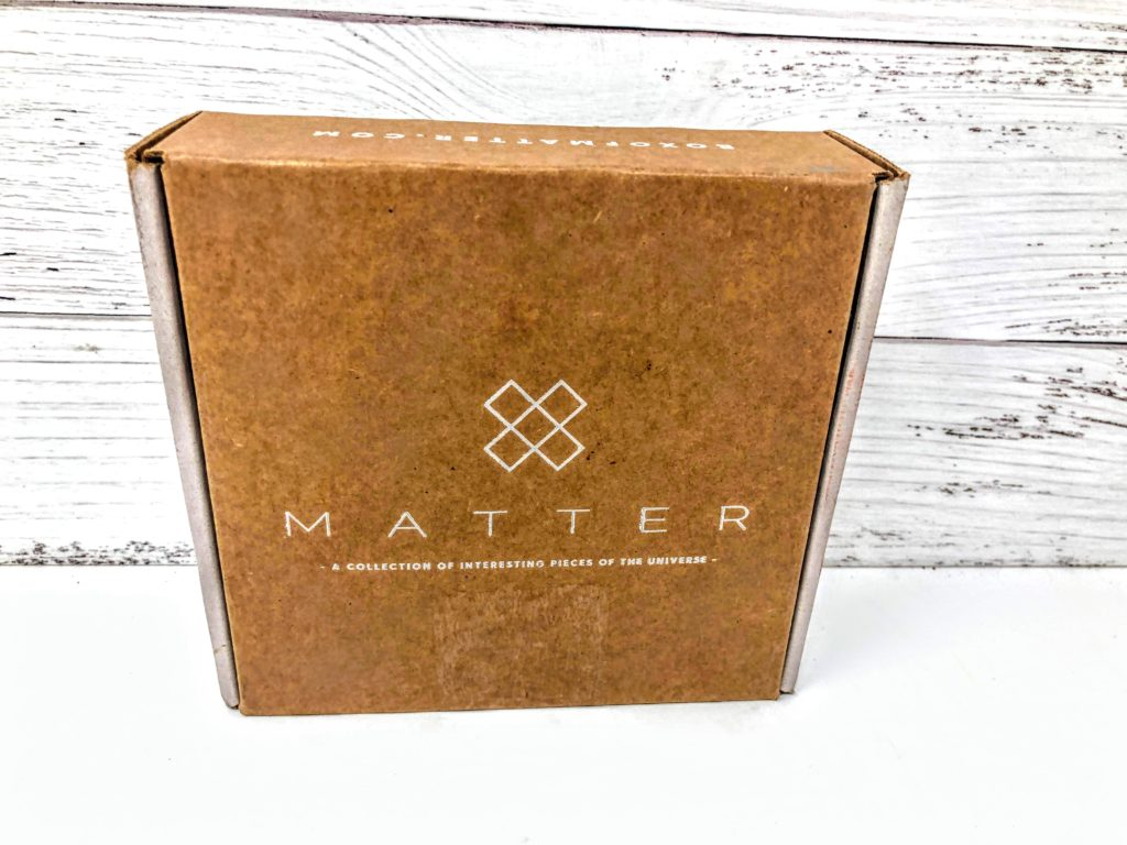 matter subscription review