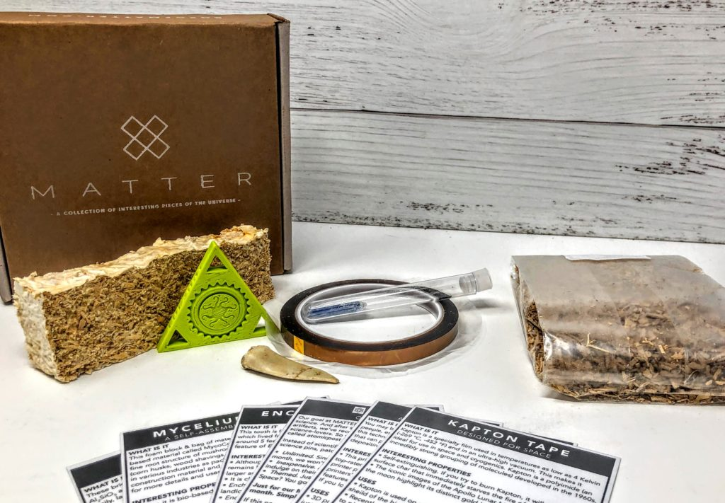 science subscription box