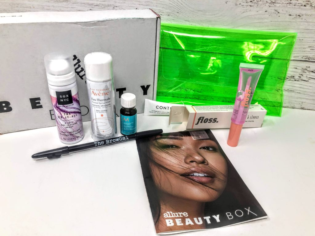monthly makeup subscription