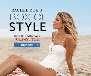box of style coupon