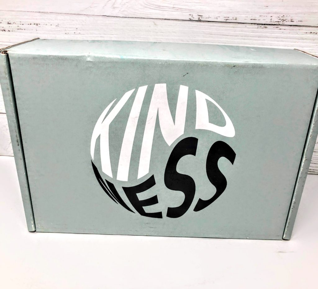 get kindness review