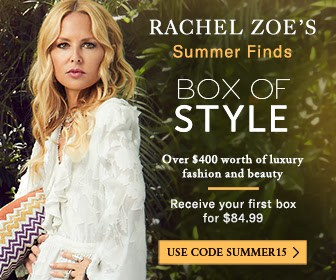 box of style summer