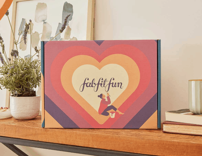 fab fit fun fall box
