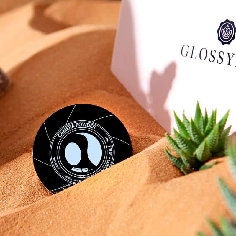 glossybox july spoilers