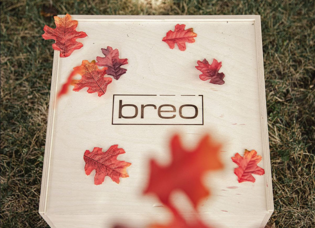 breo fall box