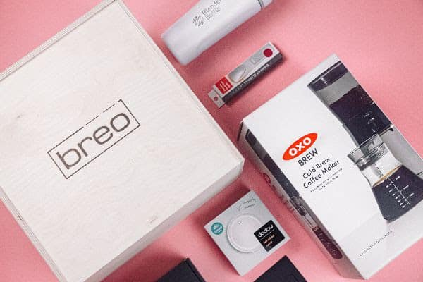 breo summer box