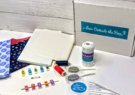 sew outside the box review