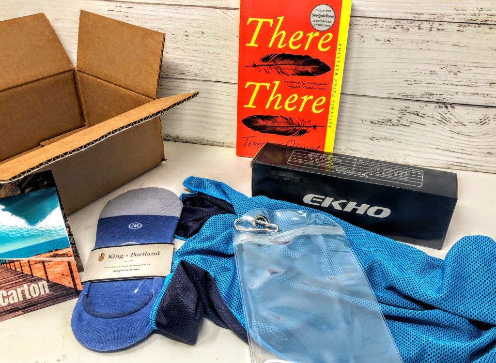 men's subscription boxes