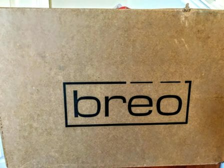 breo fall box review