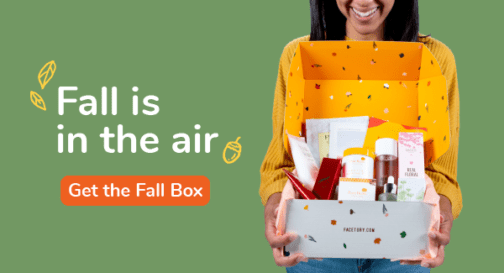 facetory fall box