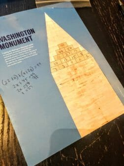 finders seekers washington monument answers