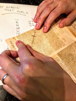 finders seekers national archives answers