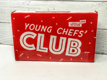young chefs' club review