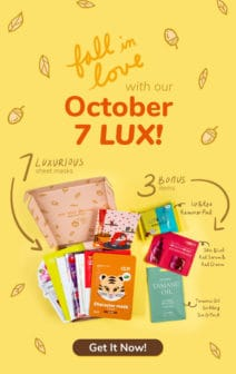 facetory 7 lux october
