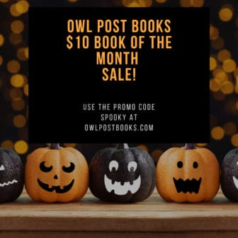 owl post book of the month