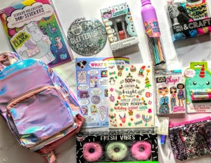 subscription box for girls