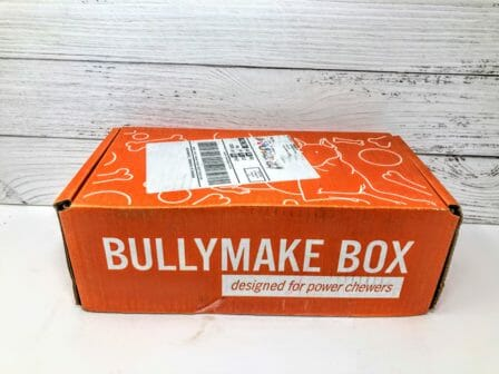 bullymake box review