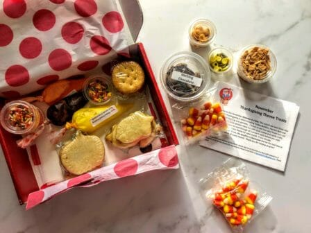 children's subscription box