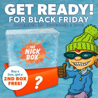 nick box black friday