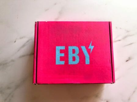 eby review