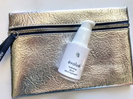 evolue hydrating serum