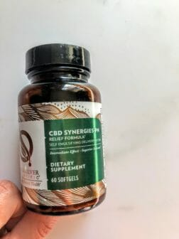 dr vitamins cbd review