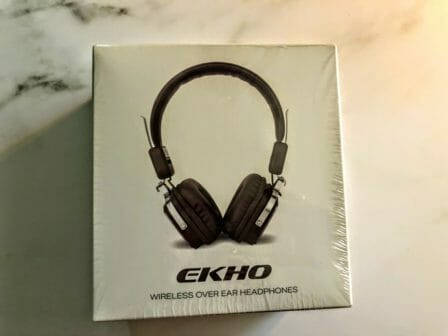 ekho headphones
