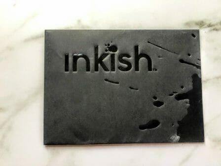 inkish review