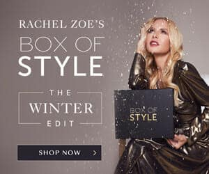 box of style winter