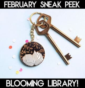 owlcrate february