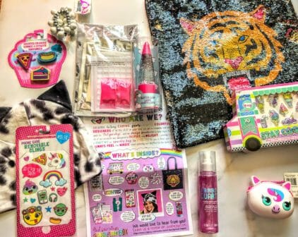 girls subscription boxes
