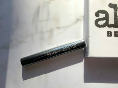 rodial glamolash mascara review