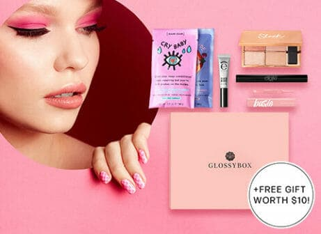glossybox march