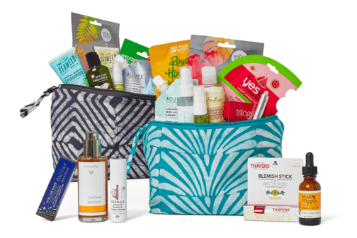 whole foods beauty bag 2020