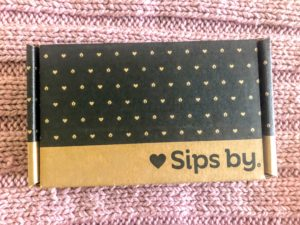sips by women owned box review